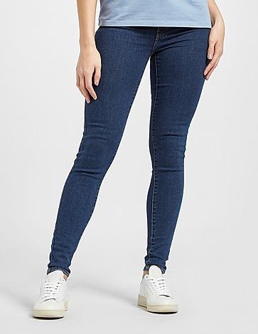Levis Super Skinny Rome Jeans