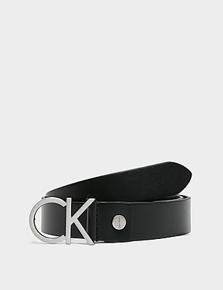 Calvin Klein Jeans 3.5 Logo Belt