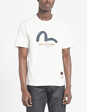 Evisu Seagul Before T-Shirt