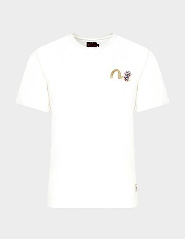 Evisu Small Gull Daicock T-Shirt