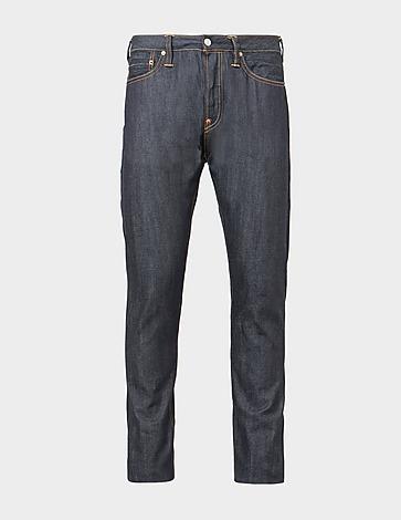 Evisu Daicock Raw Jeans