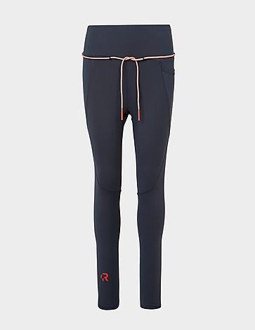 Red Run Activewear Parisian Night Perky Leggings