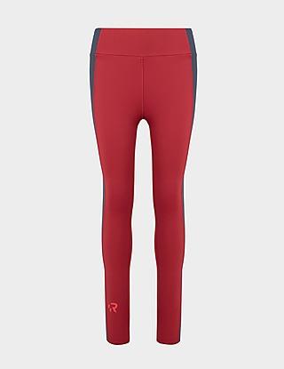 Red Run Activewear Parisian Night Sculpted Leggings