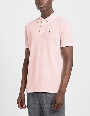 Aspesi Face Polo Shirt