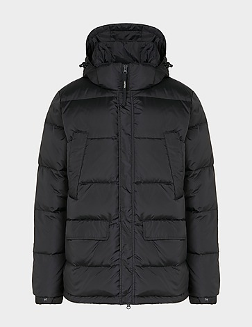 Aspesi Down Puffa Jacket