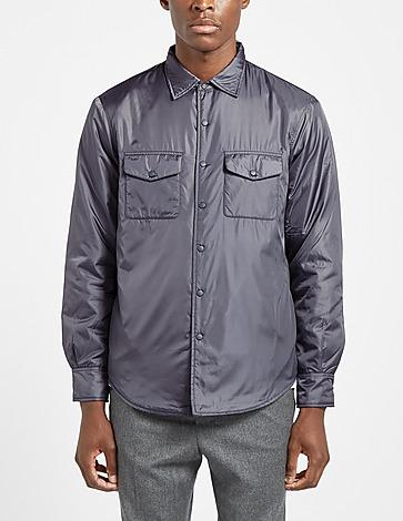 Aspesi Lightweight Nylon Overshirt