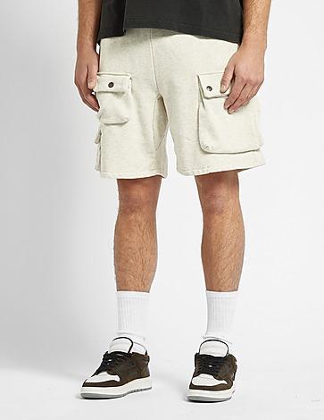 Profound Cargo Sweater Shorts