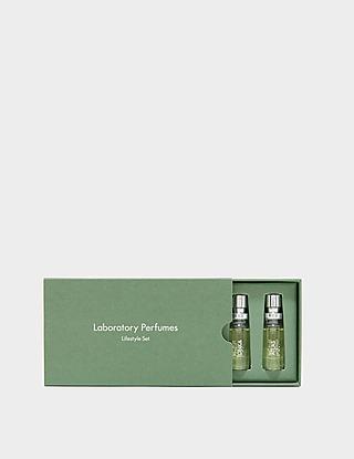 Laboratory Perfumes Life Style Set