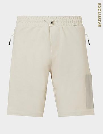 Unlike Humans Nylon Pocket Shorts