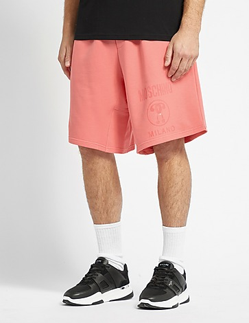 Moschino Milano Shorts