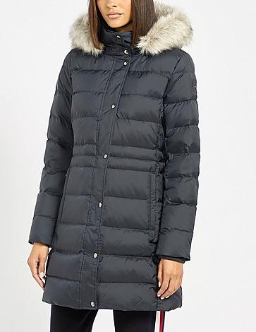 Tommy Hilfiger Essential Tyra Down Jacket