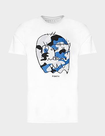Forty Ben Camo T-Shirt